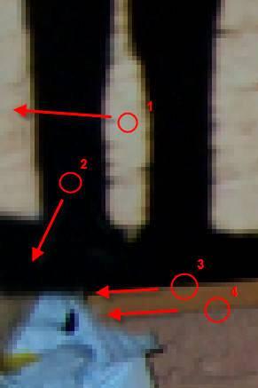 Инструмент Штамп (Stamp) в Фотошопе, удаляем объекты с фото