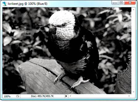 Разбираем RGB и каналы в Photoshop