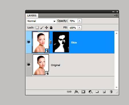 Советы по ретуши фото в Фотошопе