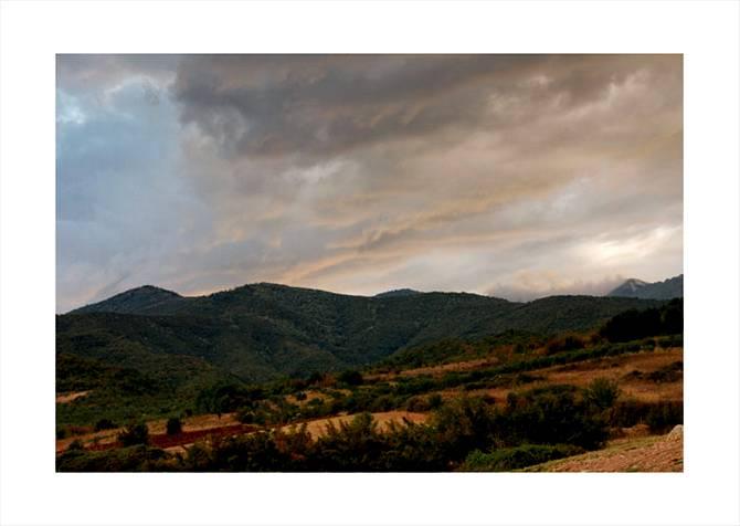 Обработка фотографии пейзажа в Фотошопе и Adobe Camera Raw