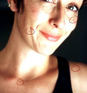 Супер быстрая и легкая ретушь фото-портрета