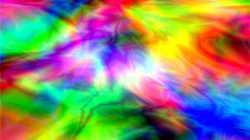 Создаем психоделический фон используя Фотошоп
