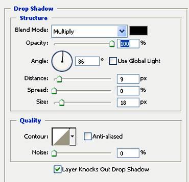 Создаем цветной хромированный текст используя Фотошоп
