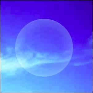 Рисуем мыльные пузыри в Фотошопе