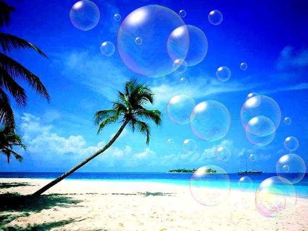 кисти для фотошопа мыльные пузыри: