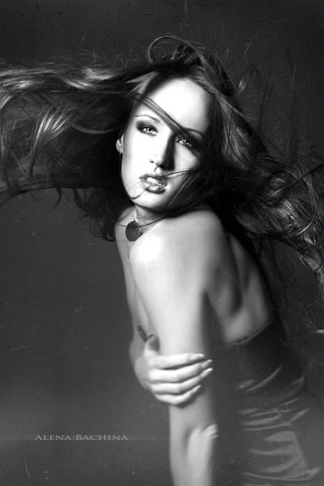 Обработка черно-белых фотографий в Фотошопе