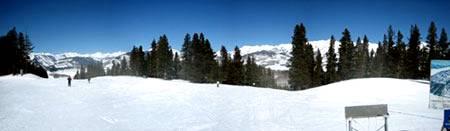 Пример созданной панорамы 2.