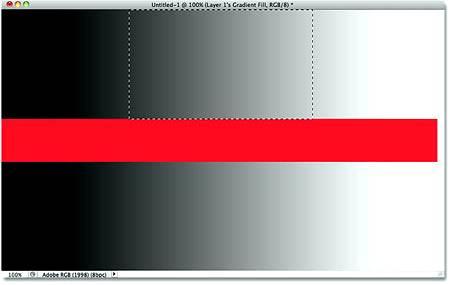 Инструмент волшебная палочка (Magic Wand) в Photoshop CS5