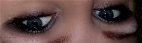 Учимся убирать жирный блеск, дефекты кожи, выделять глаза в Фотошопе