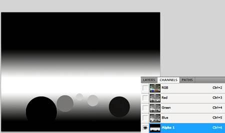 Как создать реалистичную глубину резкости в Фотошопе