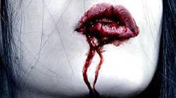 Рисуем реалистичную кровь