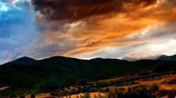 Обработка фотографии пейзажа и Adobe Camera Raw
