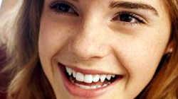 Как отбелить зубы на фото