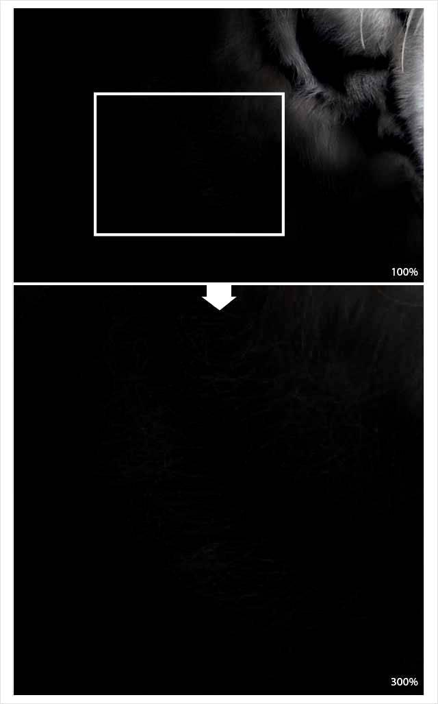 Подрисовываем на фотографии тени и света, усиливаем рефлексы