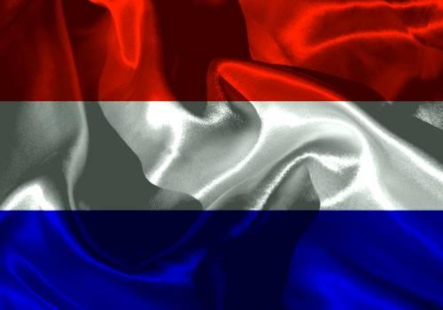 Создаем реалистичный флаг используя Фотошоп