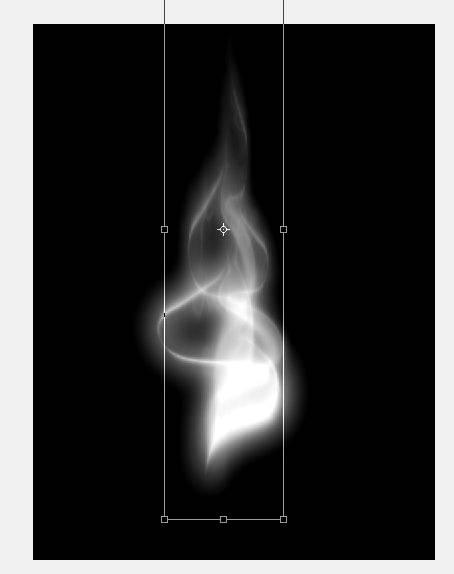 Создаем реалистичный дым используя Фотошоп