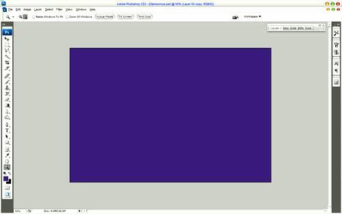 Создаем гламурный текст используя Фотошоп