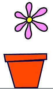 Создаем анимацию роста цветка используя Фотошоп