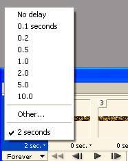 Создаем анимационный песчаный текст используя Фотошоп