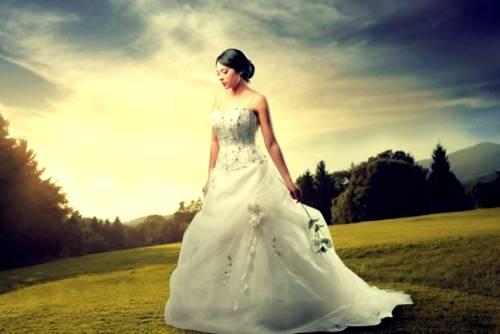 Цветокоррекция в семи уроках по Фотошопу