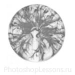 Кисти: плазма для Фотошопа - кисть 14