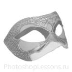 Кисти: маски для Фотошопа - кисть 13