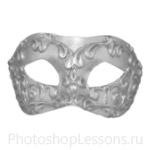 Кисти: маски для Фотошопа - кисть 15