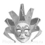 Кисти: маски для Фотошопа - кисть 46