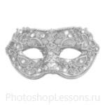 Кисти: маски для Фотошопа - кисть 63