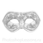Кисти: маски для Фотошопа - кисть 64