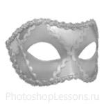Кисти: маски для Фотошопа - кисть 9